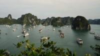 Bukan Indonesia, Vietnam yang Rebut Predikat Asia's Leading Destination 2021